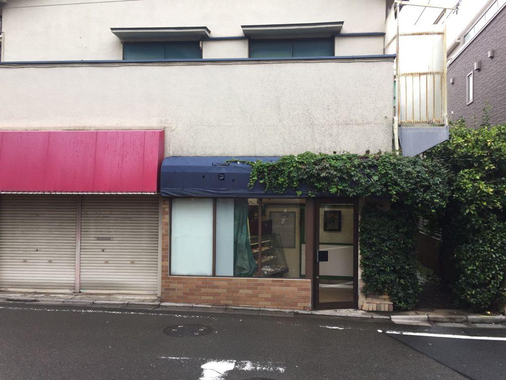 洋菓子店ローラン
